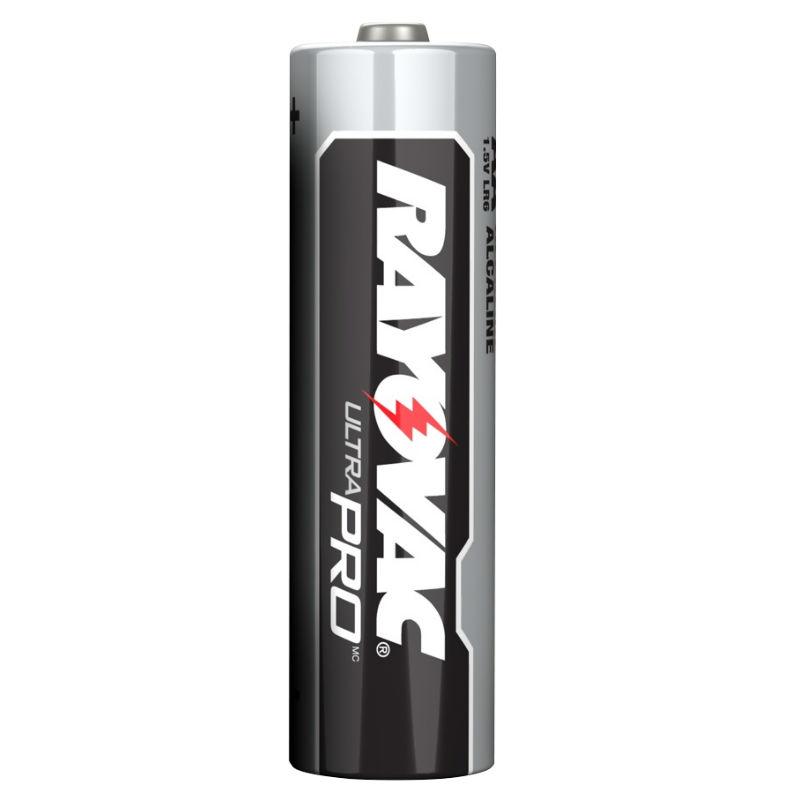 Rayovac® AA Alkaline Battery