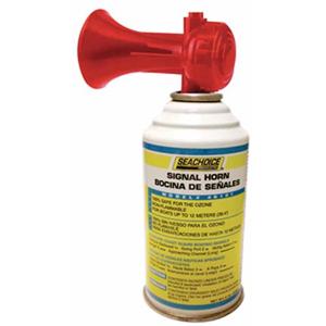 SeaChoice Air Horn 8 oz.