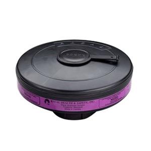 3M™ Breathe Easy High Efficiency P3 Particulate Cartridge 450-00-01R12 - 12 EA per Case