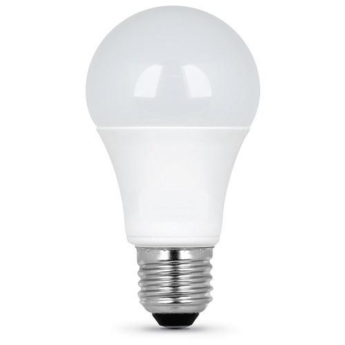 LED Light Bulb, 1100 Lumen 2700K Non-Dimmable, 75W