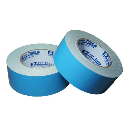 """EZ-ier Double-Sided Containment Tape #101, 2""""x20 yds"""
