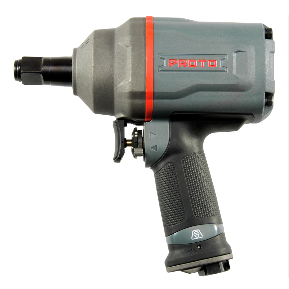 """PROTO® 3/4"""" Drive Air Impact Wrench"""
