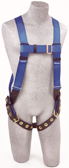 3M™ PROTECTA® Vest-Style Harness (AB17550), XL Size