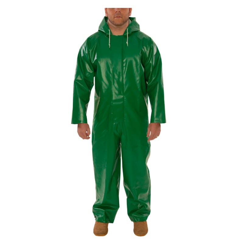 Tingley Safetyflex® Flame Resistant Specialty PVC on Polyester Suit