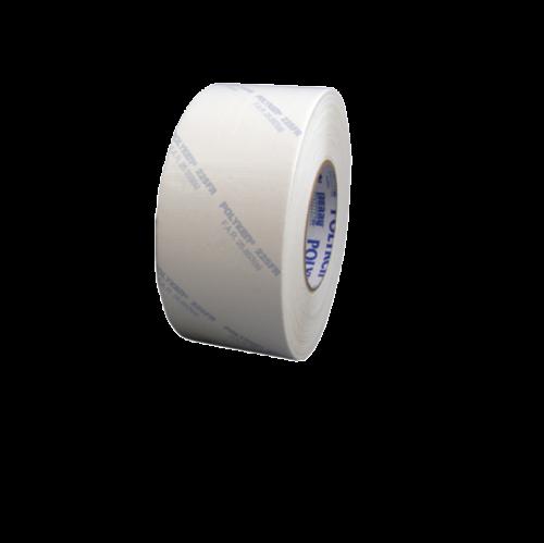 """Polyken (225FR) Premium Flame Retardant Duct Tape 3"""", Printed"""