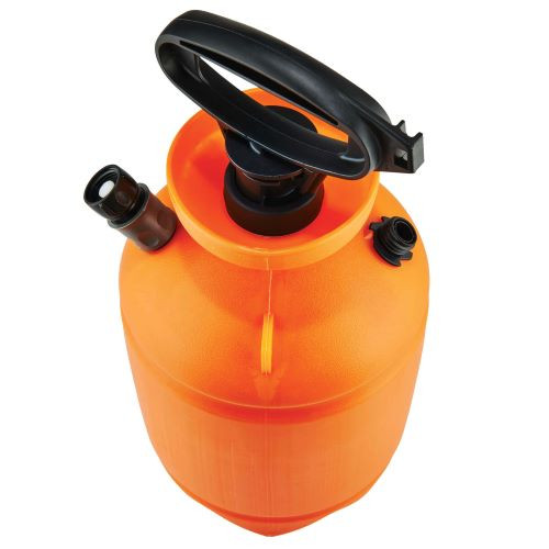 SHAX®6095T Misting Tank with Quick Connect and Handle