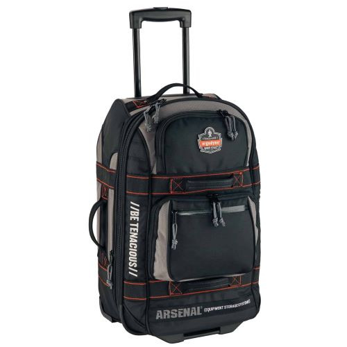 Arsenal®5125 Carry-On Luggage