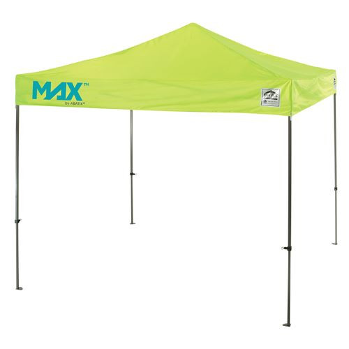 MAX™ by Abatix™ Heavy Duty Pop-Up Tent, 10x10
