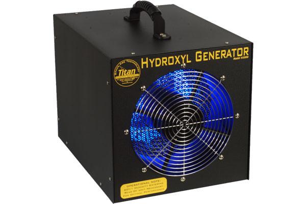 Titan 2000 Hydroxyl Generator, 900 cfm