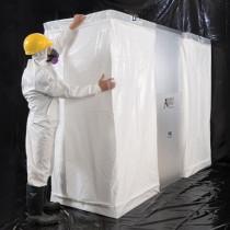 GRAYLING™ D-Con 2 Disposable Shower Enclosures (1002009)