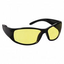 Smith & Wesson® Elite® Safety Glasses, Carry Bag, Amber AF Lens