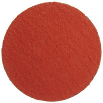 Roloc™ 777F TR Button Style PSA Close Coated Abrasive Disc 50 per BX - 3 in Dia - 80gr - Medium Grade