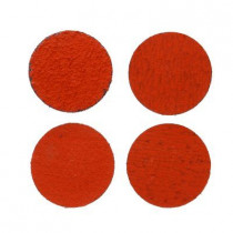"3M™Roloc™ 777F TR Button Style PSA Close Coated Abrasive Disc, 3"" Dia, 120 Grit"