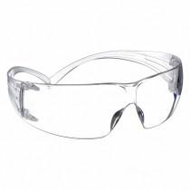3M™ SecureFit™ 200 Series Protective Eyewear, Clear Anti-Fog Lens