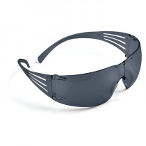 3M™ SecureFit™ 200 Series Protective Eyewear, Gray Anti-Fog Lens