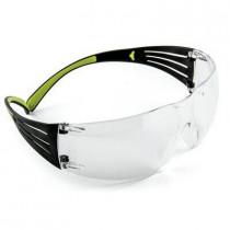 3M™ SecureFit™ 400 Series Protective Eyewear, Clear Anti-Fog Lens