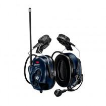 LiteCom PRO 3 Hard Hat Attached Headset, MT73H7P3E4D10-NA