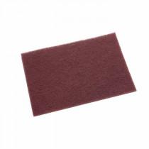 3M™ Scotch-Brite™ General Purpose Hand Pad 20 per BX - 9 in L x 6 in W x 1/4 in THK - Very Fine Grade