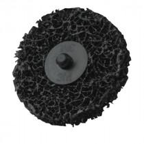 """3M™ CR-DH 5"""" Diam, Silicon Carbide Hook & Loop Disc"""