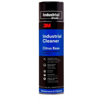 3M™ Industrial Cleaner, Citrus Based, 24 oz Aerosol Can