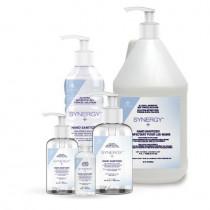 Synergy™ (HS1500) Hand Sanitizer w/Pump, 1500ml (50oz)