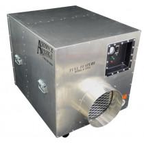 Aerospace America 2000 Full Feature (9103) Air Scrubber, 1950 cfm