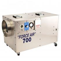 ACSI Force Air 700 Negative Air Machine, 700cfm
