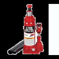 ATD (7381) Heavy Duty Bottle Jack, 4-Ton
