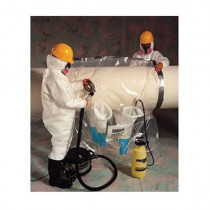Avail™ 011616 Single Asbestos Glovebag 40 per CS -  60 in L x 22 in W -  Vertical/Horizontal -  Fits Pipe Size Up to 6 in Dia -  1