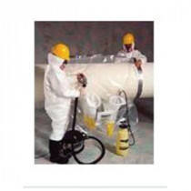 Avail™ Glove bag, 120L x 72W, Horizontal, Fits Pipe Size 18-30 in Dia, 2 Arm Sets, 10/cs
