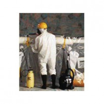 Avail™ 0165460256 Extended Run Asbestos Glovebag -  60 in L x 54 in W -  Horizontal -  Fits Pipe Size Up to 10 in Dia -  1