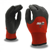 Cordova Safety Cold Snap MAX™ Coated Machine Knit Gloves