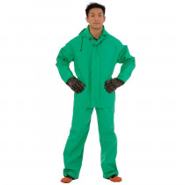 Cordova Apex-FR™ (RS452G) Two-Piece Flame Resistant Acid/Chemical Suit