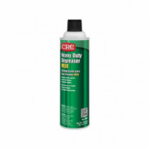 CRC® Heavy Duty Degreaser MUO (Manufacturing Use Only), 20oz Aerosol