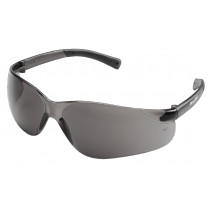 MCR Safety BearKat® BK1 Series Safety Glasses, Gray Scratch Resistant AF Lens