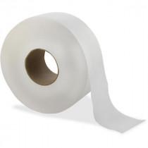 Toilet Paper Jumbo Rolls 2 Ply 6rolls/cs