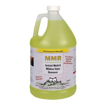 MMR Instant Mold and Mildew Stain Remover, 1 gal Jug
