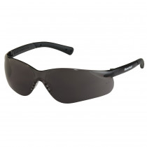 MCR Safety BearKat® BK3 Value Series Safety Glasses, Gray Lens Color