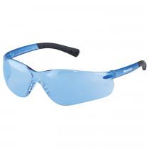 MCR Safety BearKat® BK3 Value Series Safety Glasses, Light Blue Lens Color