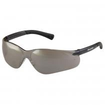 MCR Safety BearKat® BK3 Value Series Safety Glasses, Silver Mirror Lens Color