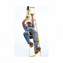 3M™ DBI-SALA® Rollgliss™ Rescue Ladder w/3 Carabiners & Bag