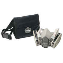 Arsenal® 5180 Respirator Waist Pack-Half Mask