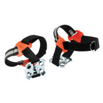 TREX™ 6315 Strap-On Heel Ice Traction Device, Size M/L