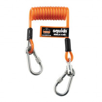 Squids®3130M Coiled Cable Lanyard - 5lb