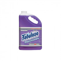 Fabuloso® 04037 Professional All Purpose Cleaner -  1 gal Bottle -  Lavender -  Liquid -  Purple