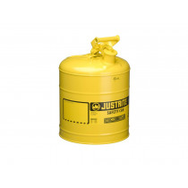 5G/19L SAFE CAN YEL