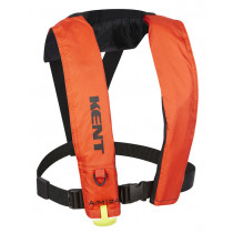 Kent A/M-24 Automatic/Manual Inflatable Life Jacket