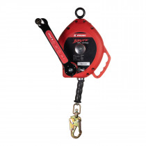KStrong® ANSI 3-Way Rescue Retrieval SRL-R with 60′ Wire Cable