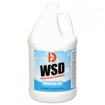 Big D® Water Soluble Deodorant, Mountain Air Scent, 1 Gallon