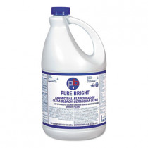 Pure Bright Liquid Germicidal Bleach, 1 Gallon